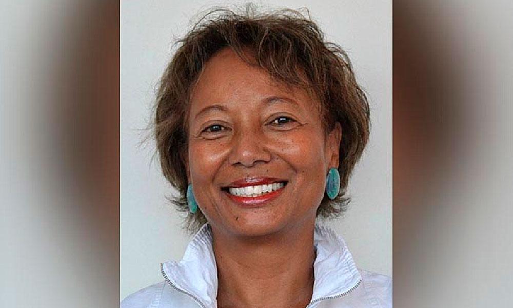 Gwen Hanna VOCA Board President