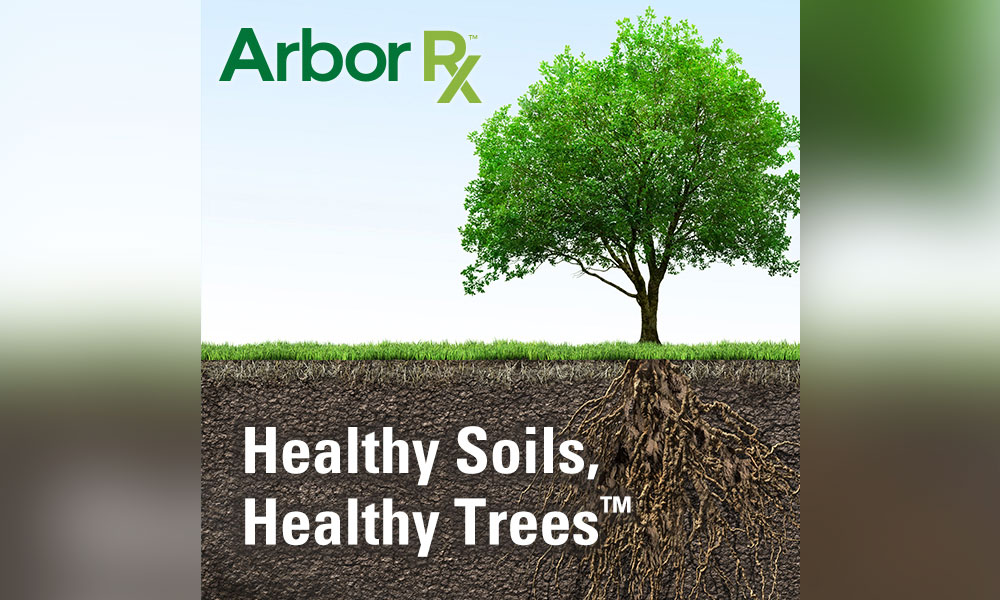Arbor Rx Brand New Product Line Launch