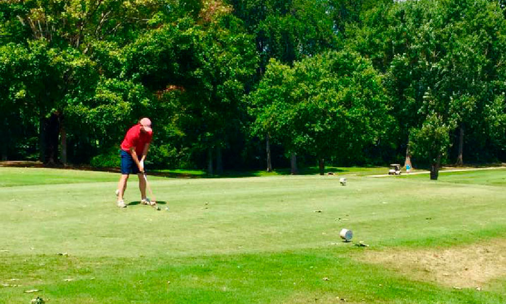 Cleveland Country Club