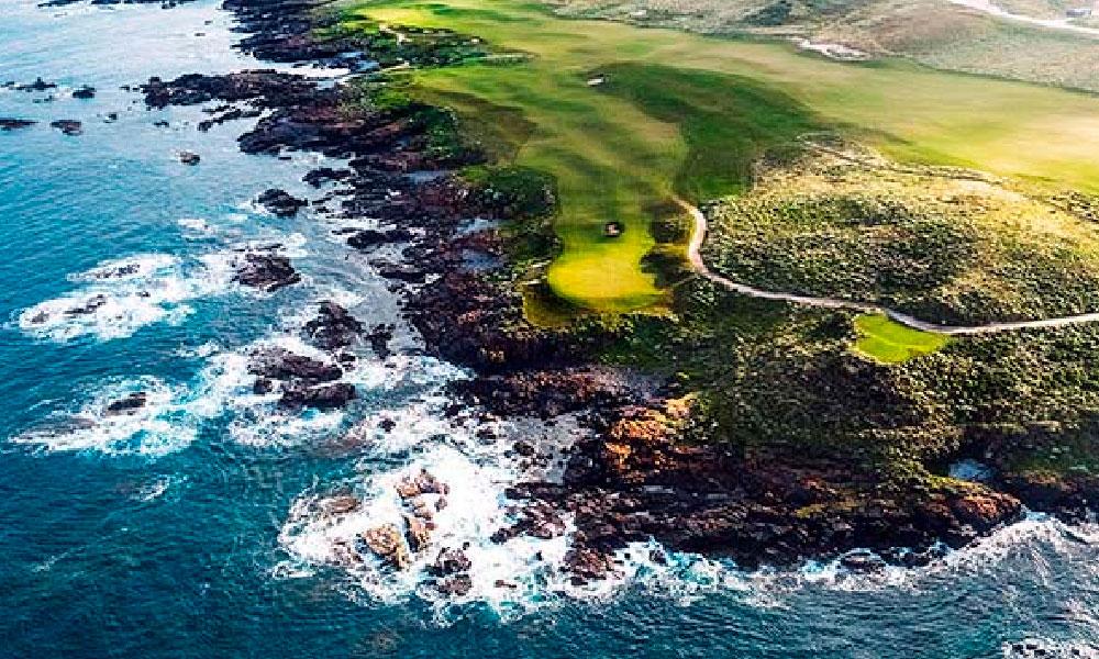Cape Wickham Links King Island Tasmania