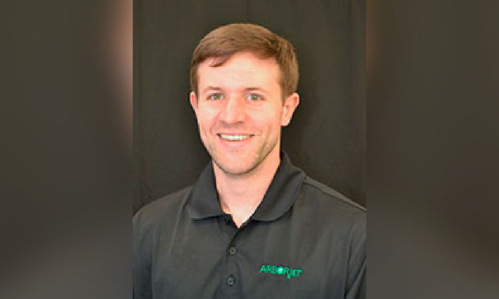 Doug McPherson Quality and Compliance Manager Arborjet