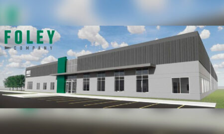 Foley Company Announces New Global Headquarters