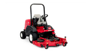 Groundsmaster 3200/3300 mowers