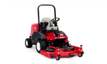 Groundsmaster 3200/3300 mowers