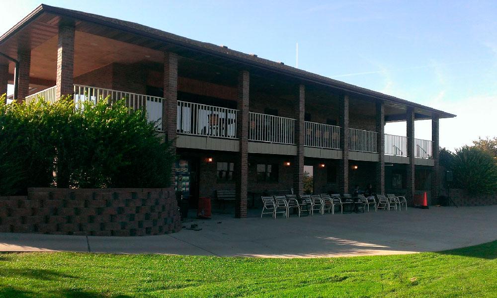 Hebron Country Club