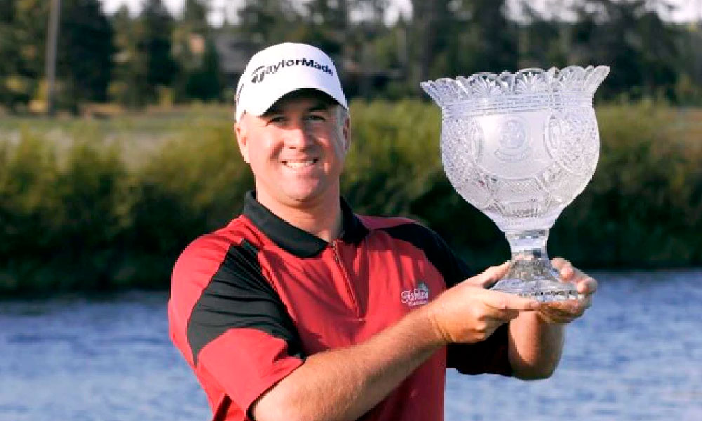 PGA Professional Chip Sullivan
