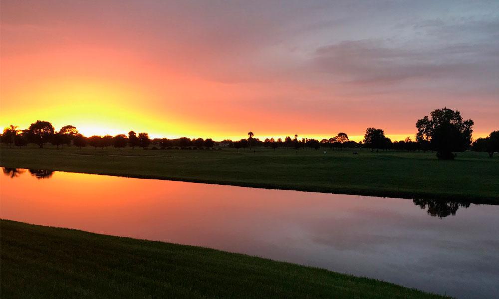 Sebring International Golf Resort