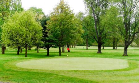 Arrowhead Golf Club in North Canton