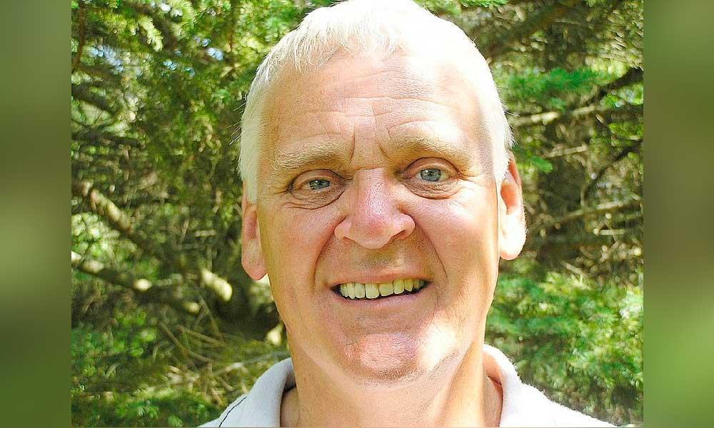 Michael Schurman