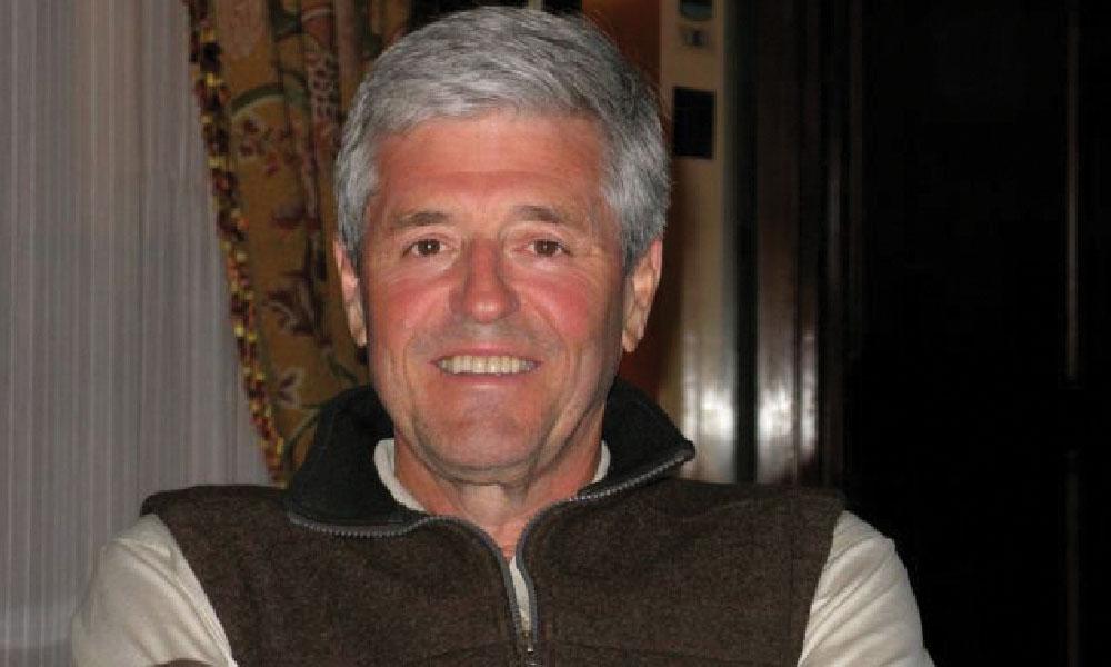 Steve Nichols of Soil Technologies