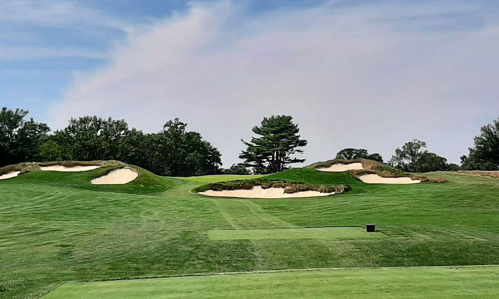 New Jersey's Hollywood Golf Club