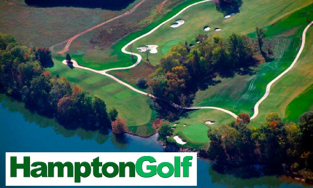 Hampton Golf Named Management Partner