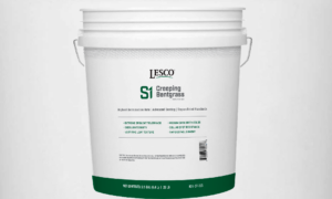 LESCO Creeping Bentgrass