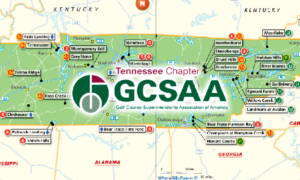 Tennessee Golf Course Superintendents Association
