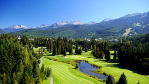 Whistler Golf Club British Columbia