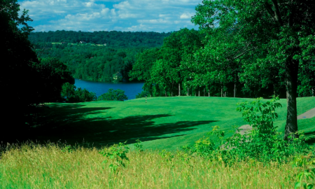 Eagle Ridge Resort & Spa Golf Courses