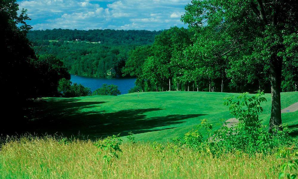 Eagle Ridge Resort & Spa Golf Courses