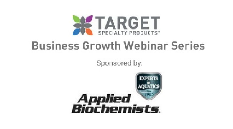 Target Specialty Products Webinar Series