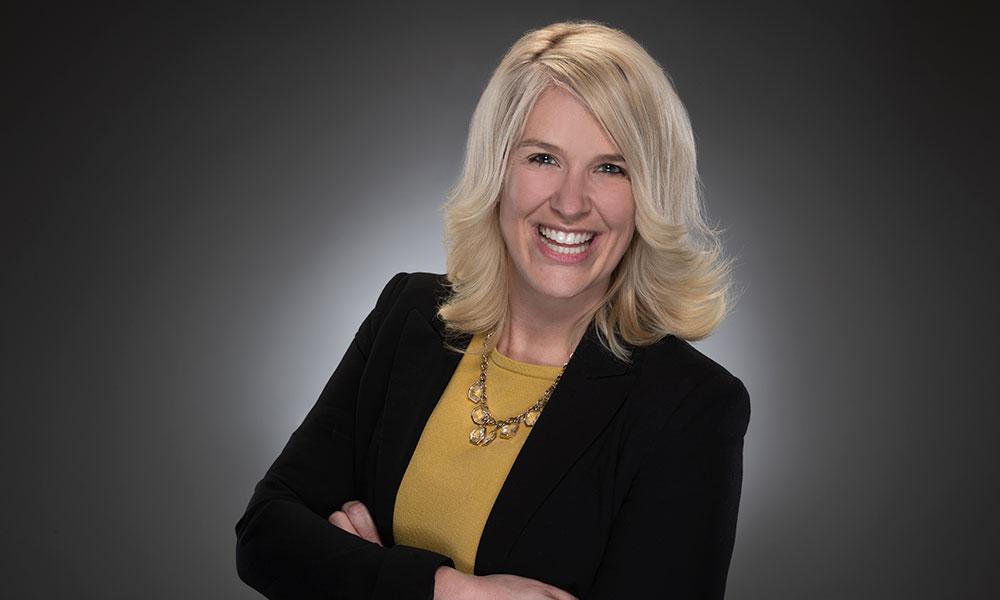 Nicole Brook Chief Financial Officer Bobby Jones Links