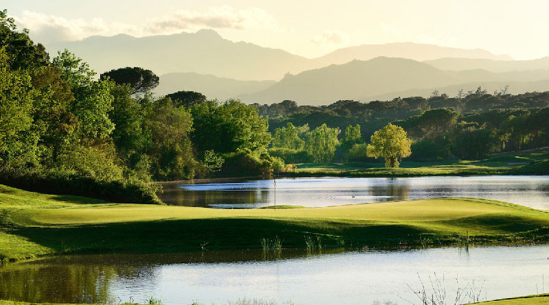 PGA Catalunya Resort, Spain. Photography: Steve Carr