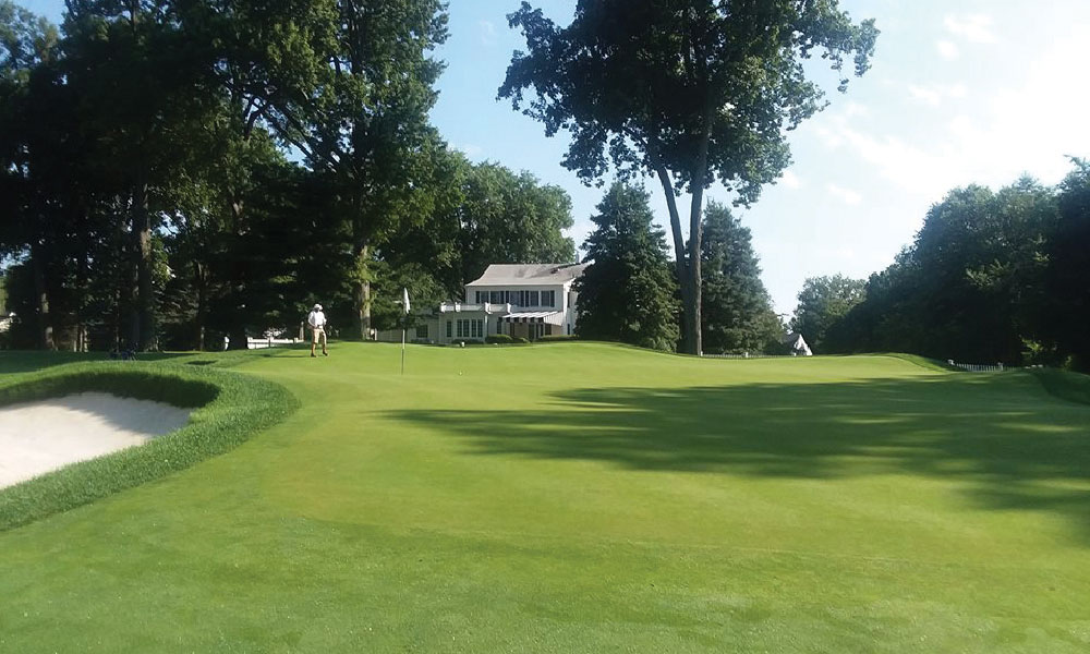 Winged Foot West