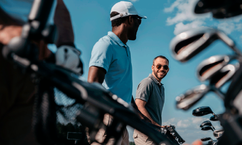 BROWN GOLF MANAGEMENT PARTNERS WITH UNIVERSITY OF MARYLAND EASTERN SHORE TO PROVIDE STUDENTS WITH REAL-WORLD GOLF MANAGEMENT EXPERIENCE