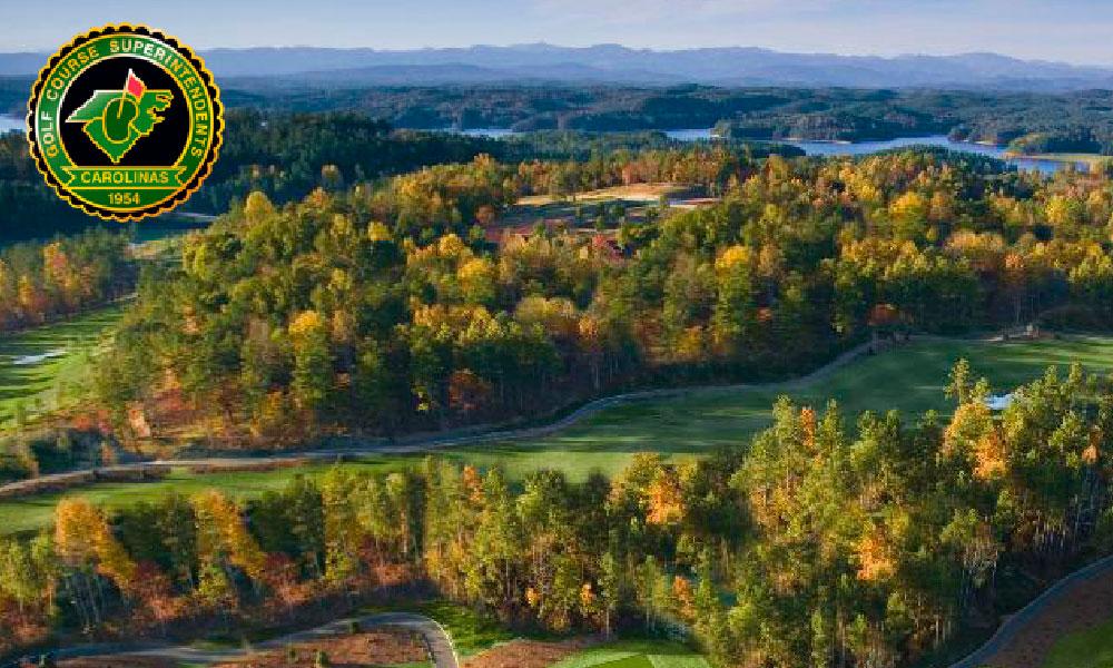 Carolinas Golf Course Superintendents Association