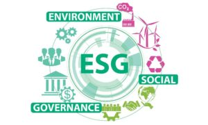 Environment Social Governance-ESG