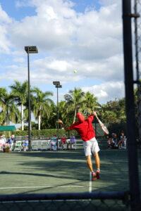 Naples Lakes Country Club Tennis