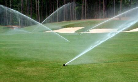 Toro Irrigation