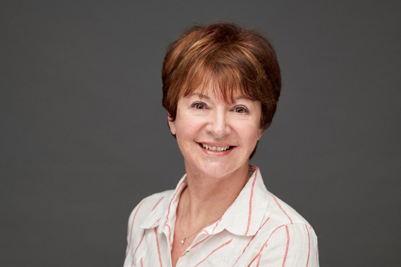 Sharon Scott Wilson Publisher Golf Course Trades
