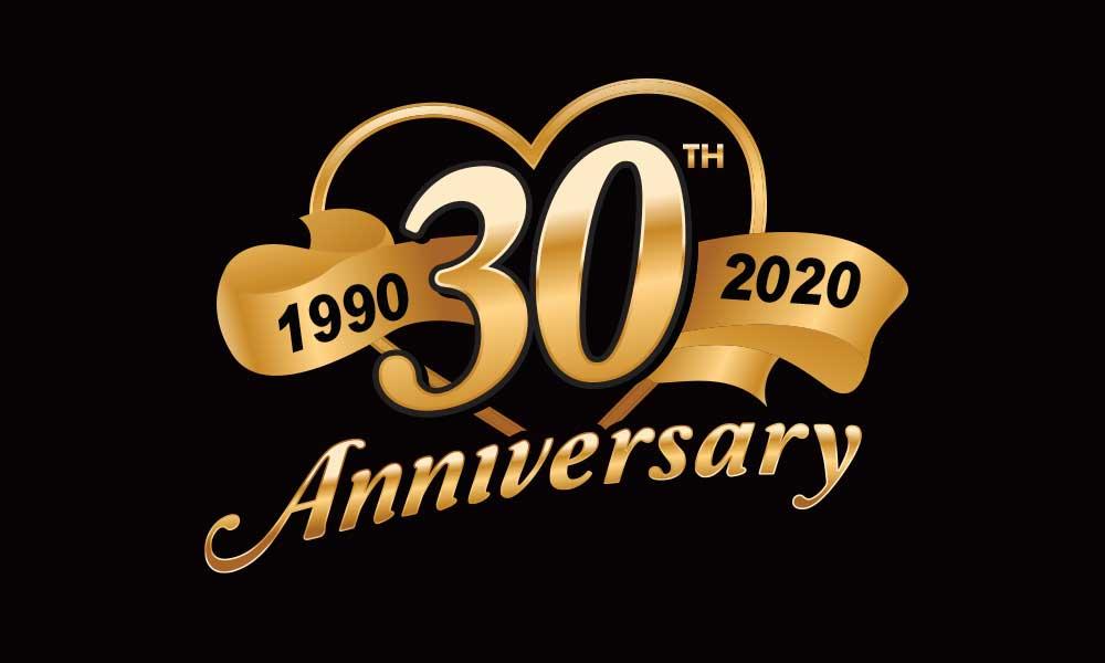 30th Anniversary of Golf Course Trades Magazine