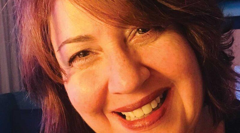 Debra Crombie President of Sterling Training Group
