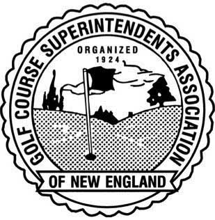 New England Golf Course Superintendents Association