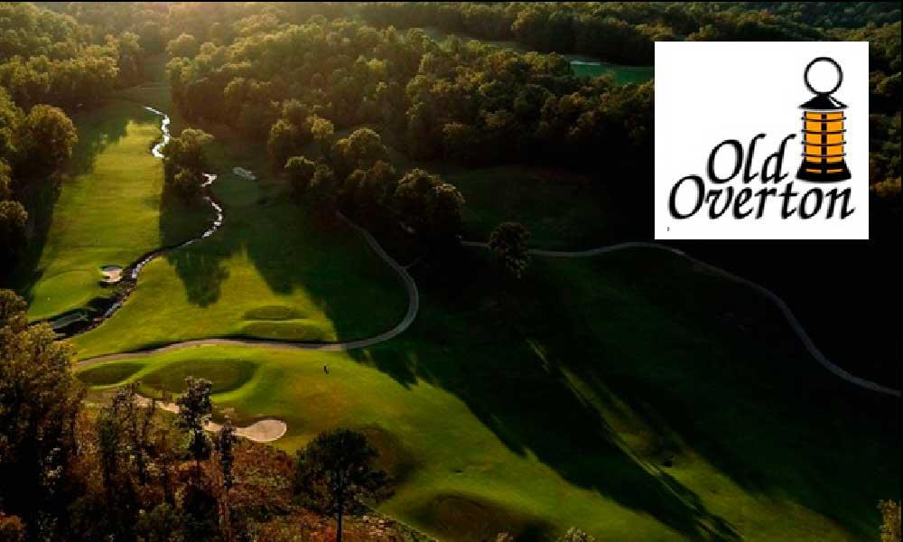 Old Overton Club Alabama