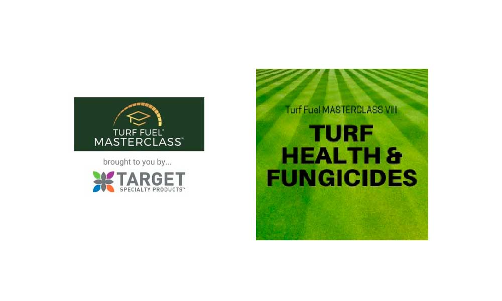 Turf Fuel Master Class by Target Specialty Products