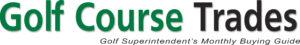 Golf Course Trades Logo