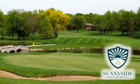 Sunnyside Golf & Country Club in Waterloo, Iowa