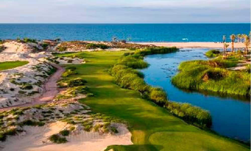 Costa Palmas Golf Club