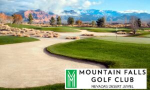 Mountain Falls Golf Club