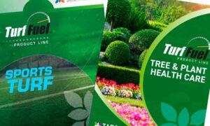 Turf Fuel Catalogs