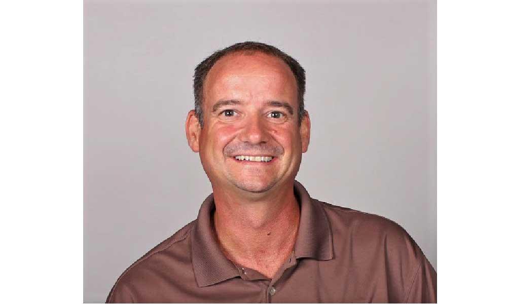 Brian McCloud Regional Sales Manager Rightline