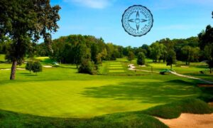 Olympia Fields (IL) Country Club South Course