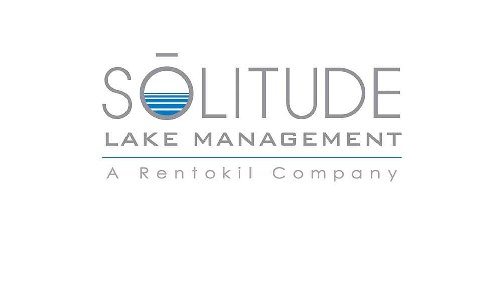 Solitude Lake Management Logo