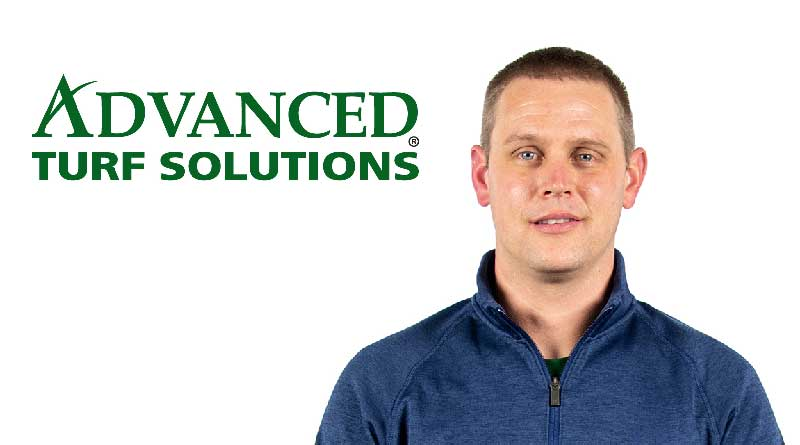 Stephen Lord Advanced Turf Solutions
