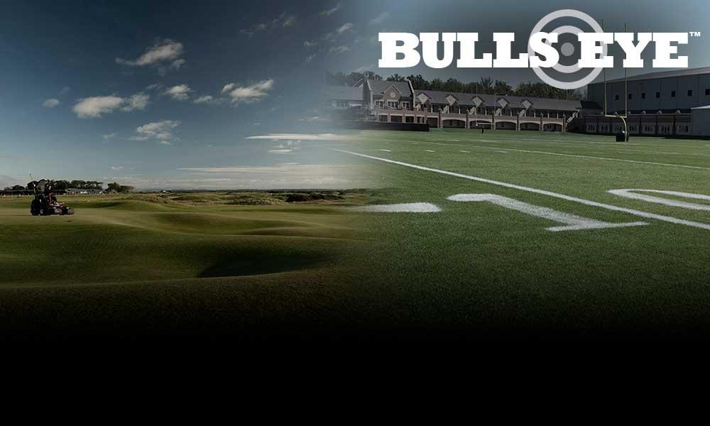 Toro's Bullseye Brand