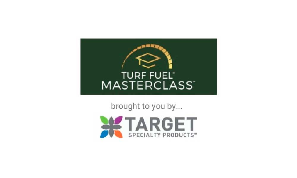 Turf Fuel MasterClass by Target Specialty Products