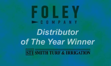 Foley Company Smith Turf Irrigation