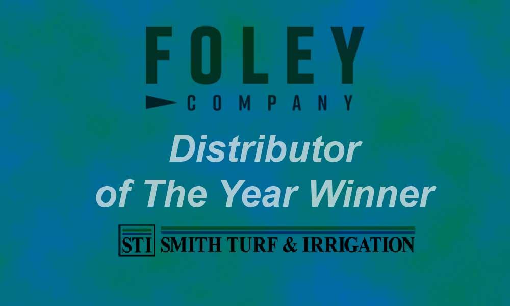 Foley Company Smith Turf Irrigation