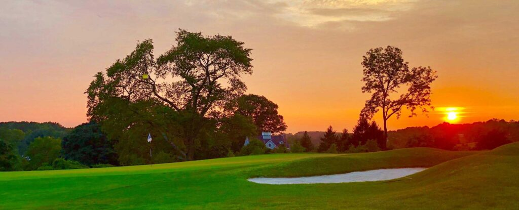 Hillendale Country Club in Phoenix, Md